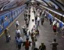 Сегодня ограничат вход на станции метро «Дворец спорта», «Олимпийская» и «Площадь Льва Толстого»