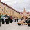 Киевлян привлекут к обсуждению концепций общественных пространств