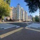 На 37 улицах в Киеве завершили средние ремонты