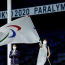Паралимпиада в Токио объявлена закрытой