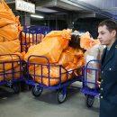 Росимущество согласилось с идеей передачи конфискованного товара нуждающимся