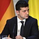 Зеленский принял санкции против российского офицера