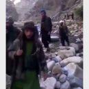 Появилось видео «первых реальных боев» талибов с сопротивлением