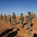 Названы сроки вывода американских войск из Сирии