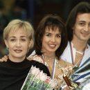 Авербух заявил о победе бывший супруги Лобачевой над алкоголизмом