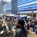 В ООН сообщили о надвигающемся голоде в Афганистане