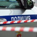 В Москве найдено тело мужчины с кирпичом во рту