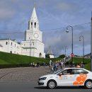 ФАС встала на сторону угрожавшего безопасности России такси