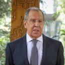 Лавров оценил вероятность вступления России в НАТО
