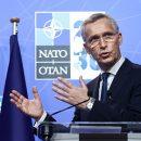 Генсек НАТО обвинил власти Афганистана в падении страны