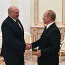 Путин рассказал о согласованных с Белоруссией документах
