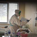 В России впервые с августа выявили более 20 тысяч новых случаев коронавируса