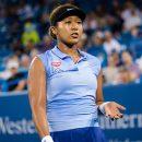 Теннисистка Наоми Осака приостановила карьеру
