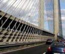Ремонт на Южном мосту закончат раньше на 10 дней