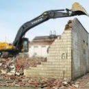 На Крещатике вместо старого здания построят офисный центр