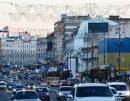 В Киеве усиливают безопасность городского пространства