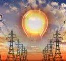 С октября будут действовать сниженные тарифы на электроэнергию