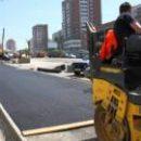 В Днепровском районе обещают отремонтировать 37 улиц
