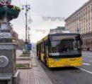 Киевляне уже заказали 600 тысяч пропусков в транспорт в случае локдауна