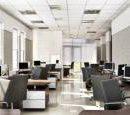 В Киеве увеличилось количество офисов