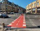 На Бессарабской площади изменится схема организации дорожного движения