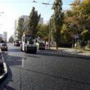 На улице Чернобыльской завершают ремонт