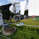 В Литве из лагерей сбежали более 700 нелегалов