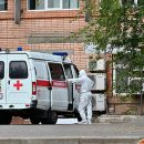 В России четвертый день подряд установлен рекорд по числу смертей от COVID-19