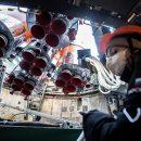 Испытания ракетных двигателей остановят для передачи кислорода больницам