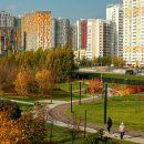 Синоптик предупредил москвичей о рекордной «барической горе»