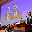 Объяснена суть открытий нобелевских лауреатов в области физиологии и медицины