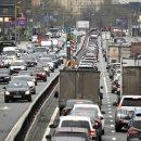 Российским автомобилистам напомнили об уплате налога до 1 декабря