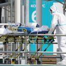 В Кремле назвали причину высокой смертности от COVID-19 в России