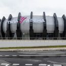 «Норникель» построил новый спорткомплекс в Туле
