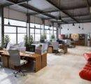 Инвесторов интересует рынок офисов