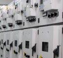На Теремках заменили электросети