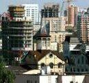 Генплан остановит хаотичную застройку Киева