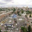 В Киеве займутся благоустройством Лукьяновской площади