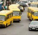 В Киеве убирают маршрутки с 21 маршрута